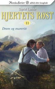 Drøm og mareritt (ebok) av Sigrid Lunde