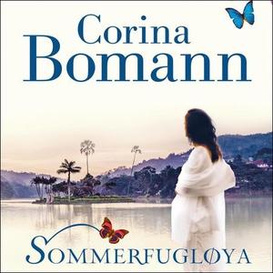 Sommerfugløya (lydbok) av Corina Bomann