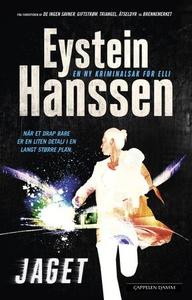 Jaget (ebok) av Eystein Hanssen