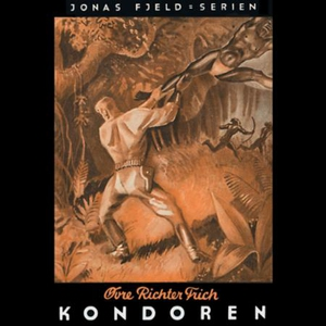 Kondoren (lydbok) av Øvre Richter Frich