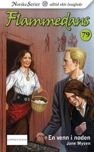 En venn i nøden (ebok) av Jane Mysen