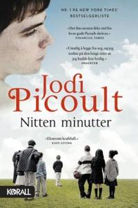 Nitten minutter (ebok) av Jodi Picoult