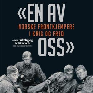 En av oss (lydbok) av Vegard Sæther