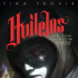 Hvileløs (lydbok) av Tina Trovik