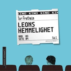 Leons hemmelighet (lydbok) av Tor Fretheim