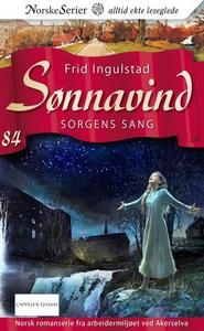 Sorgens sang (ebok) av Frid Ingulstad