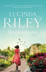 Skyggesøsteren (ebok) av Lucinda Riley