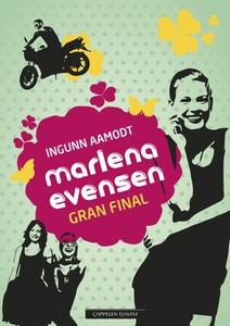 Gran final (ebok) av Ingunn Aamodt