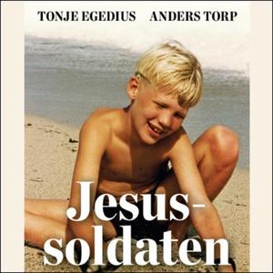 Jesussoldaten (lydbok) av Tonje Egedius, Ande
