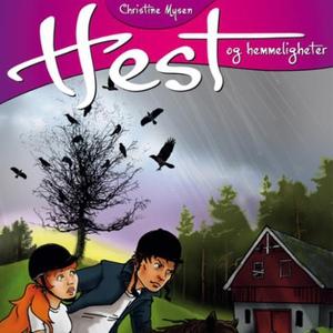 Mysterier (lydbok) av Christine Mysen