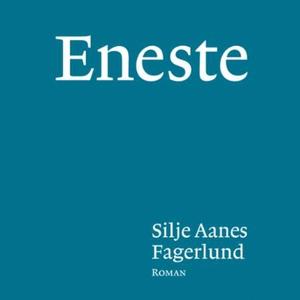 Eneste (lydbok) av Silje Aanes Fagerlund