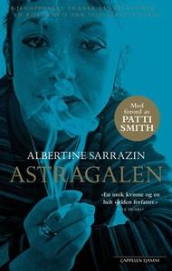 Astragalen (ebok) av Albertine Sarrazin