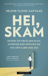 Hei, skam (ebok) av Helene Flood Aakvaag