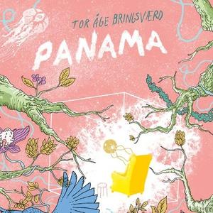 Panama (lydbok) av Tor Åge Bringsværd