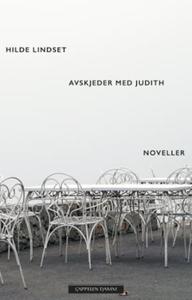 Avskjeder med Judith (ebok) av Hilde Lindset