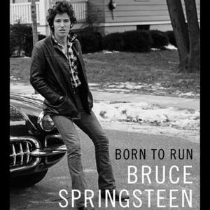 Born to run (lydbok) av Bruce Springsteen