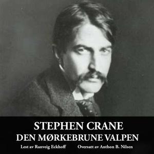 Den mørkebrune valpen (lydbok) av Stephen Cra