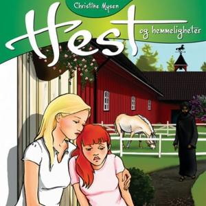 Triste nyheter (lydbok) av Christine Mysen