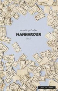 Mannakorn (ebok) av Arne Hugo Stølan