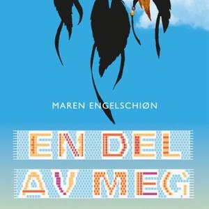 En del av meg (lydbok) av Maren Engelschiøn