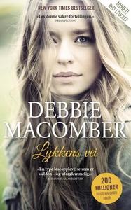 Lykkens vei (ebok) av Debbie Macomber