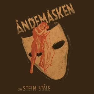 Åndemasken (lydbok) av Stein Ståle