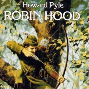 Robin Hood (lydbok) av Howard Pyle