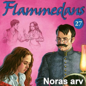 Noras arv (lydbok) av Jane Mysen