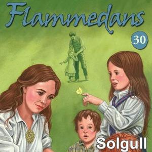 Solgull (lydbok) av Jane Mysen