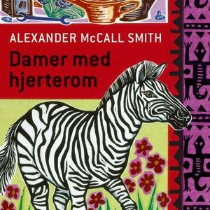 Damer med hjerterom (lydbok) av Alexander McC