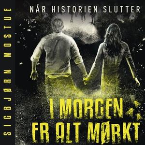 Når historien slutter (lydbok) av Sigbjørn Mo