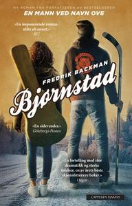 Bjørnstad (ebok) av Fredrik Backman