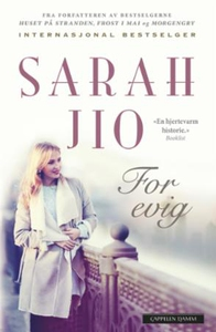 For evig (ebok) av Sarah Jio