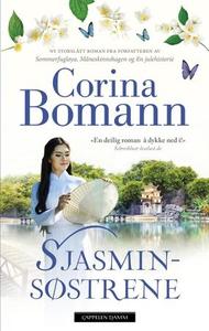 Sjasminsøstrene (ebok) av Corina Bomann