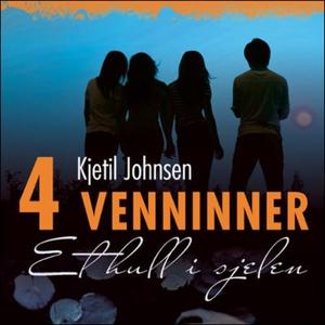 Et hull i sjelen (lydbok) av Kjetil Johnsen