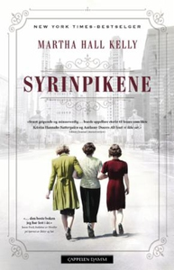 Syrinpikene (ebok) av Martha Hall Kelly