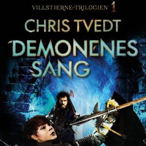 Demonenes sang (lydbok) av Chris Tvedt