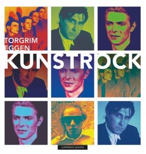 Kunstrock (ebok) av Torgrim Eggen