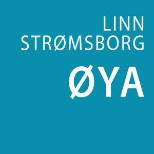 Øya (lydbok) av Linn Strømsborg