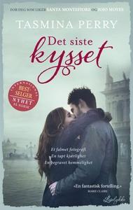 Det siste kysset (ebok) av Tasmina Perry