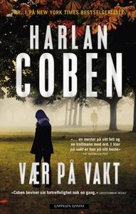 Vær på vakt (ebok) av Harlan Coben