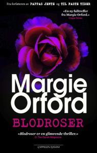 Blodroser (ebok) av Margie Orford