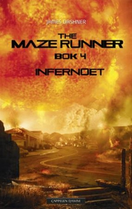 Infernoet (ebok) av James Dashner