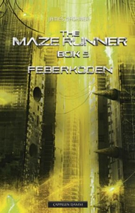 Feberkoden (ebok) av James Dashner