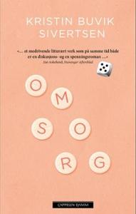Omsorg (ebok) av Kristin Buvik Sivertsen
