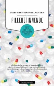 Pillebefinnende (ebok) av Niels Christian Gee