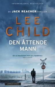 Den åttende mann (ebok) av Lee Child