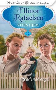Reddende engel (ebok) av Ellinor Rafaelsen