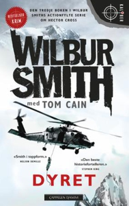 Dyret (ebok) av Wilbur Smith