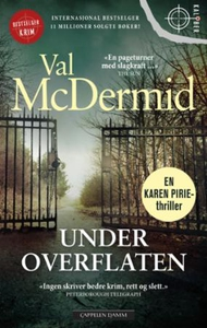 Under overflaten (ebok) av Val McDermid